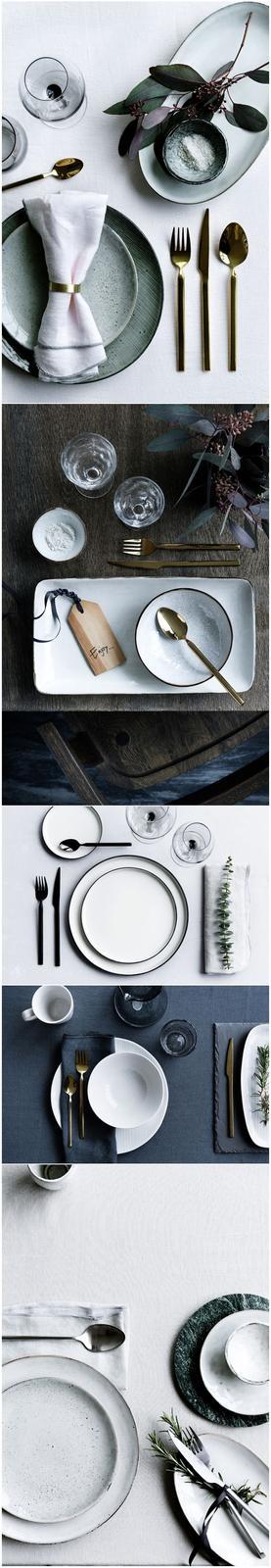 Nazdobenie stola alebo umenie prestrieť stôl do krásy. - Obrázok č. 75