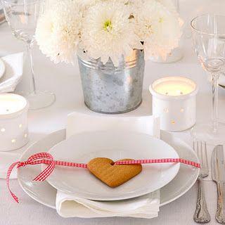 Nazdobenie stola alebo umenie prestrieť stôl do krásy. - Obrázok č. 79
