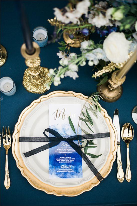 Nazdobenie stola alebo umenie prestrieť stôl do krásy. - Obrázok č. 82
