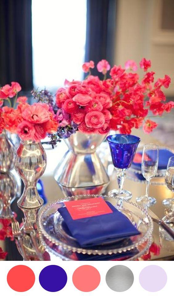 Nazdobenie stola alebo umenie prestrieť stôl do krásy. - Obrázok č. 90
