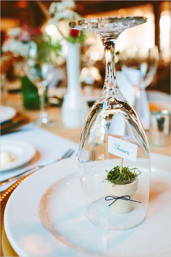 Nazdobenie stola alebo umenie prestrieť stôl do krásy. - Obrázok č. 91