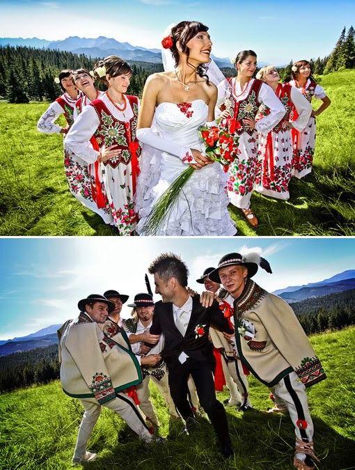 Folklórna svadbička - Obrázok č. 4