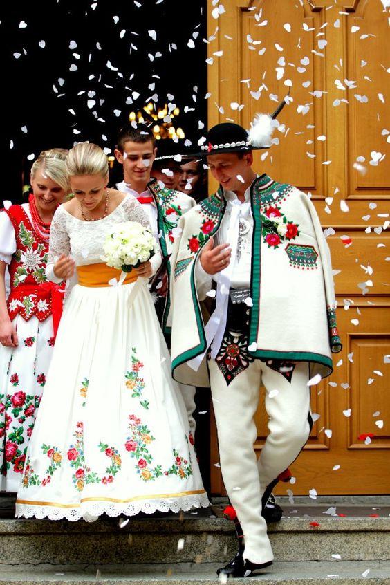 Folklórna svadbička - Obrázok č. 42