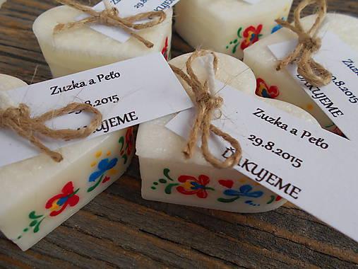 Folklórna svadbička - www.sashe.sk autor flori
