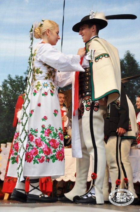 Folklórna svadbička - Obrázok č. 55