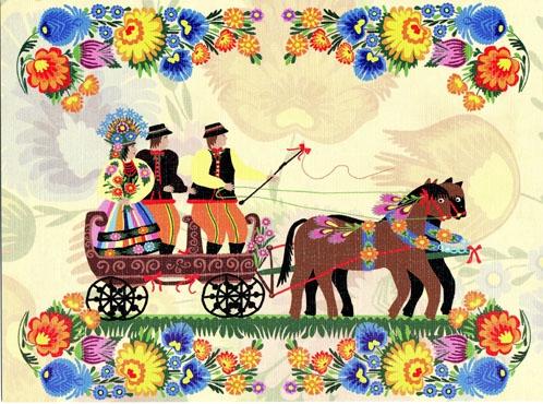 Folklórna svadbička - Obrázok č. 66