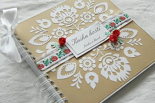 Folklórna svadbička - Obrázok č. 95