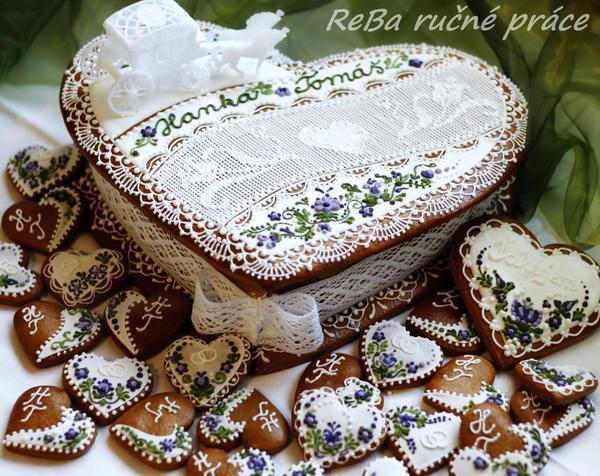 Folklórna svadbička - Obrázok č. 97
