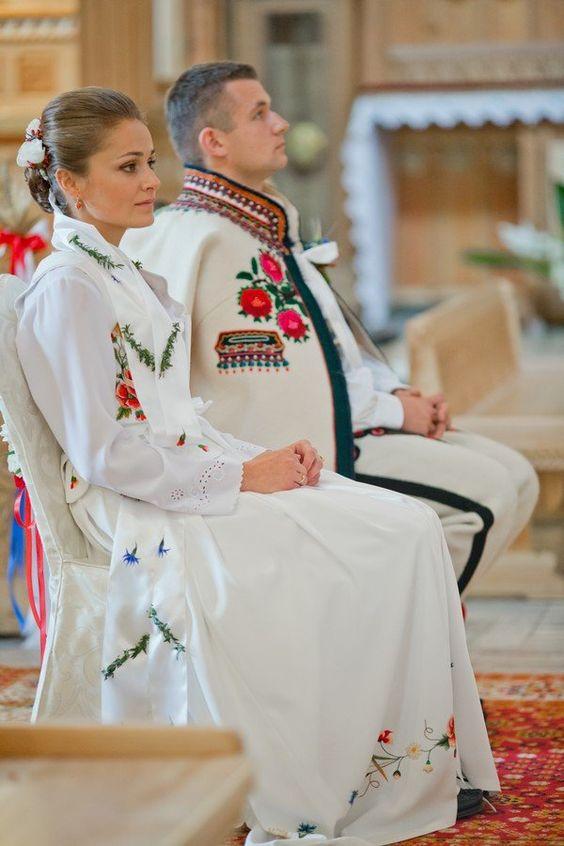 Folklórna svadbička - Obrázok č. 119