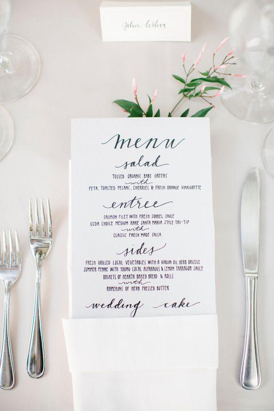 Svadobné menu nápady - Obrázok č. 37