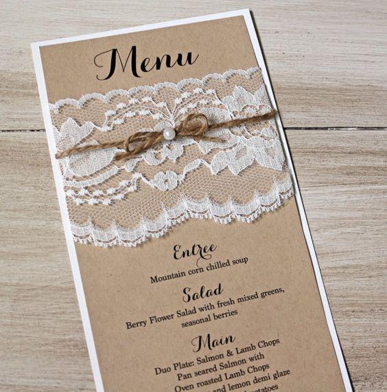 Svadobné menu nápady - Obrázok č. 41