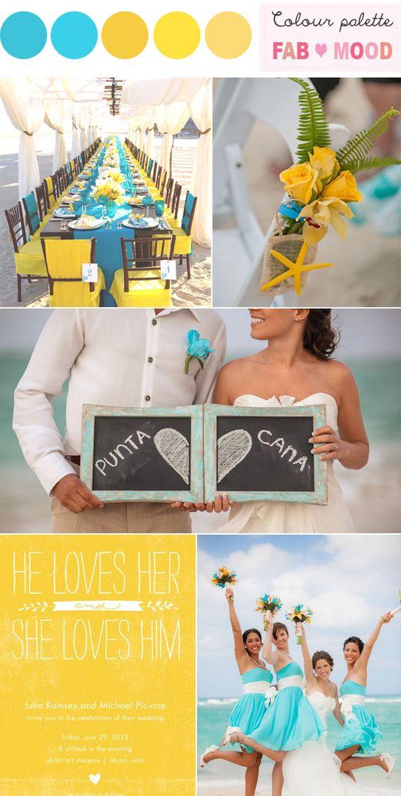 Farebné ladenie svadieb - Obrázok č. 2
