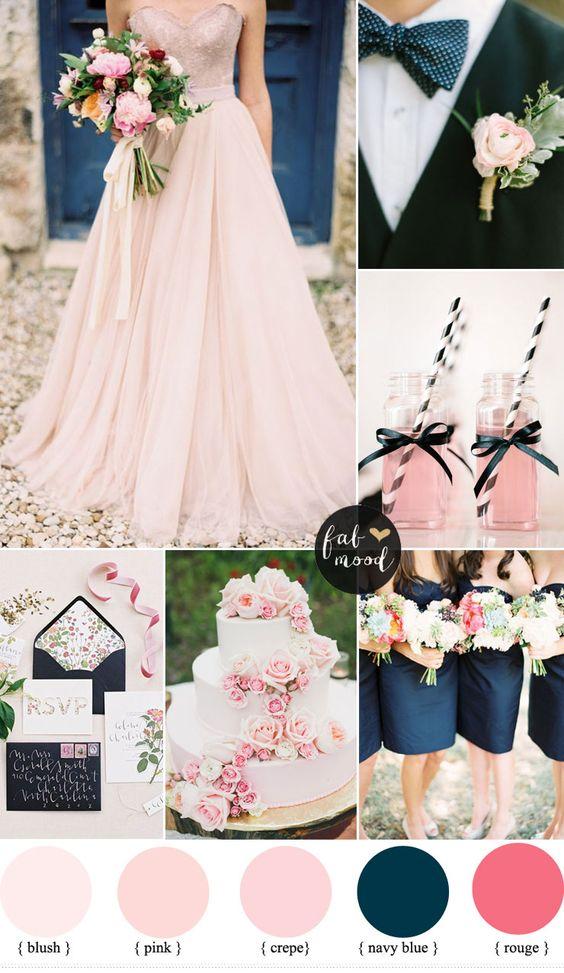 Farebné ladenie svadieb - Obrázok č. 11