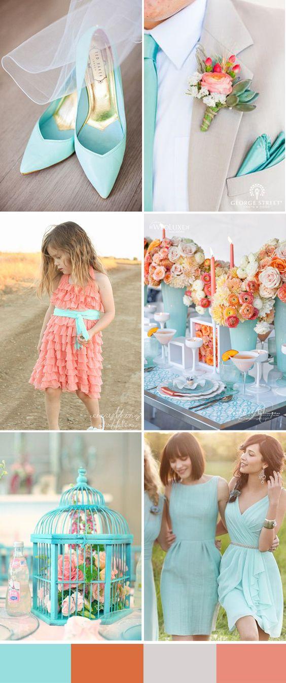 Farebné ladenie svadieb - Obrázok č. 16