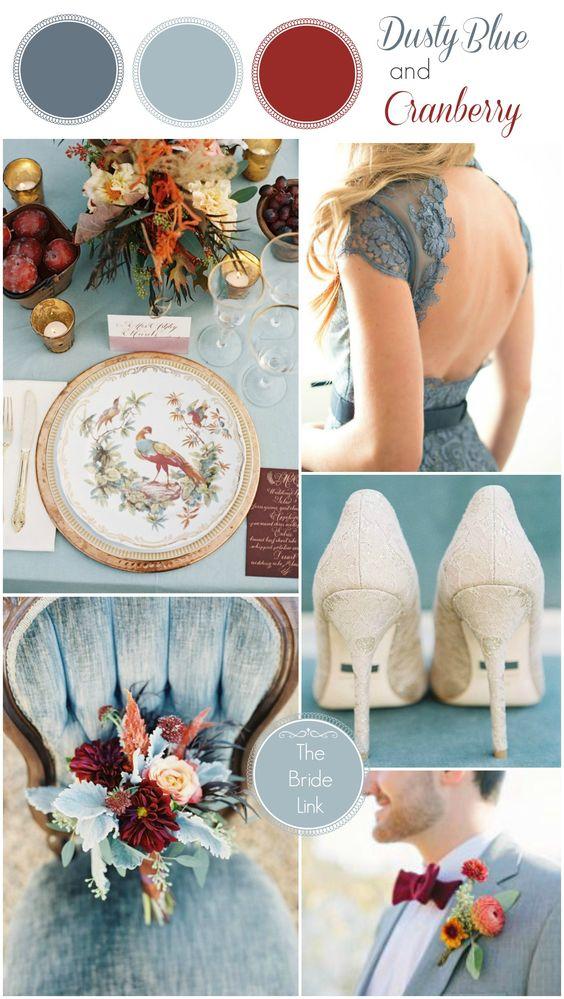 Farebné ladenie svadieb - Obrázok č. 19