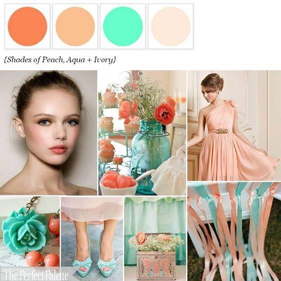 Farebné ladenie svadieb - Obrázok č. 4