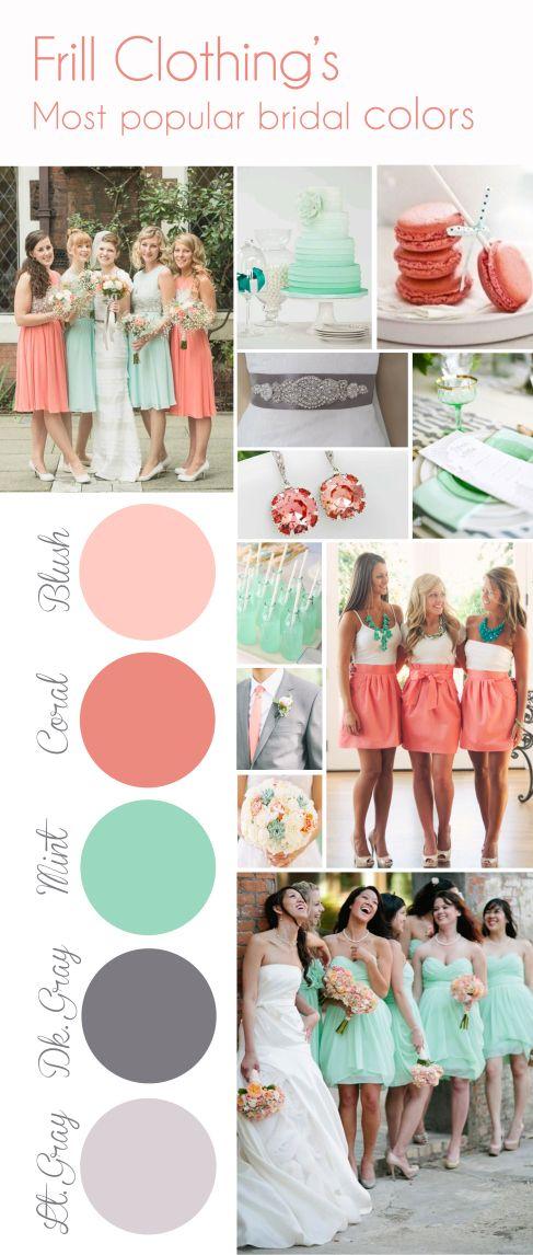 Farebné ladenie svadieb - Obrázok č. 28