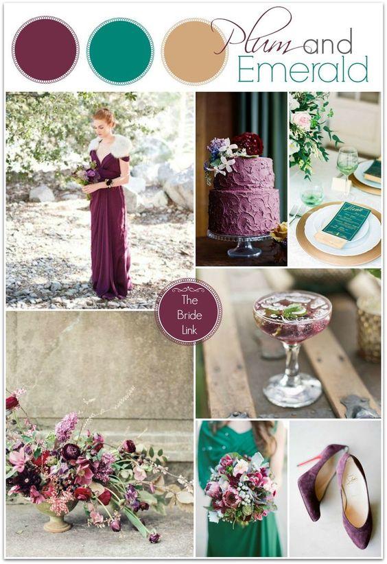 Farebné ladenie svadieb - Obrázok č. 35
