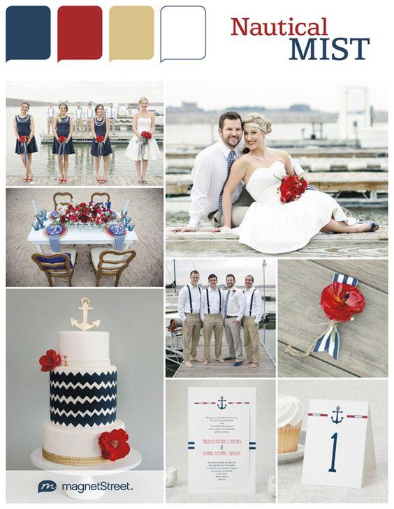 Farebné ladenie svadieb - Obrázok č. 40