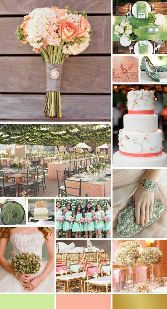 Farebné ladenie svadieb - Obrázok č. 41