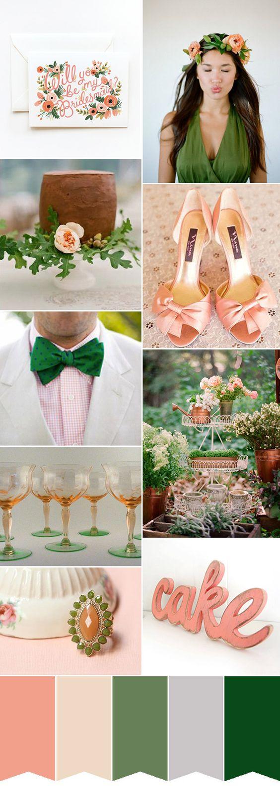 Farebné ladenie svadieb - Obrázok č. 45