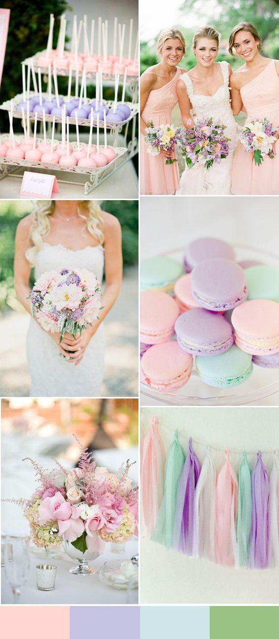 Farebné ladenie svadieb - Obrázok č. 46