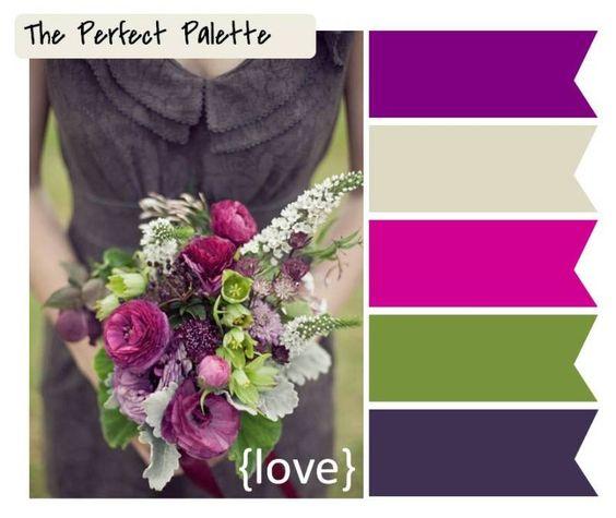 Farebné ladenie svadieb - Obrázok č. 3
