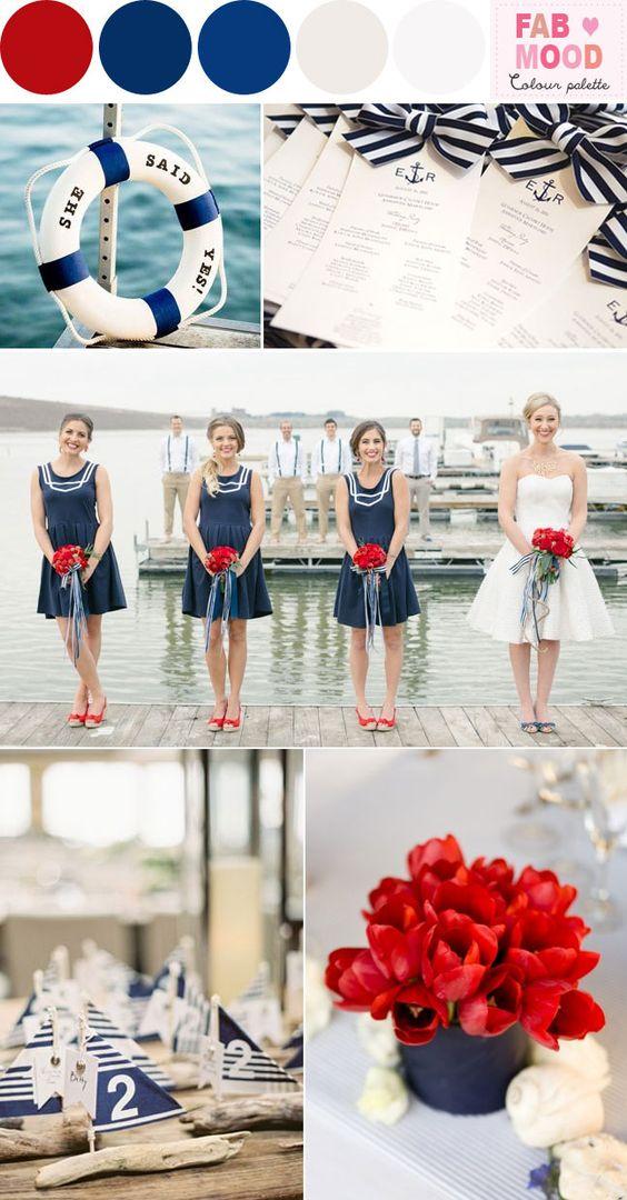 Farebné ladenie svadieb - Obrázok č. 59