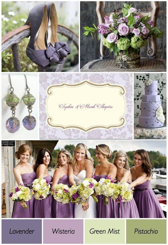Farebné ladenie svadieb - Obrázok č. 61
