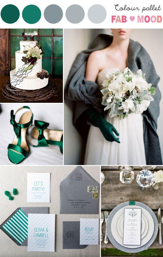 Farebné ladenie svadieb - Obrázok č. 65