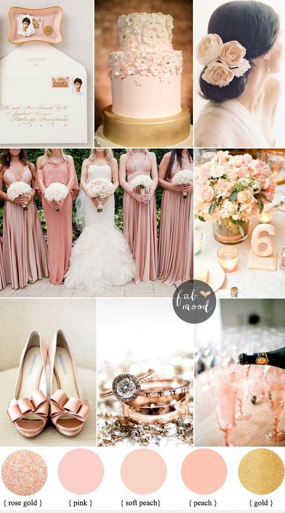 Farebné ladenie svadieb - Obrázok č. 84