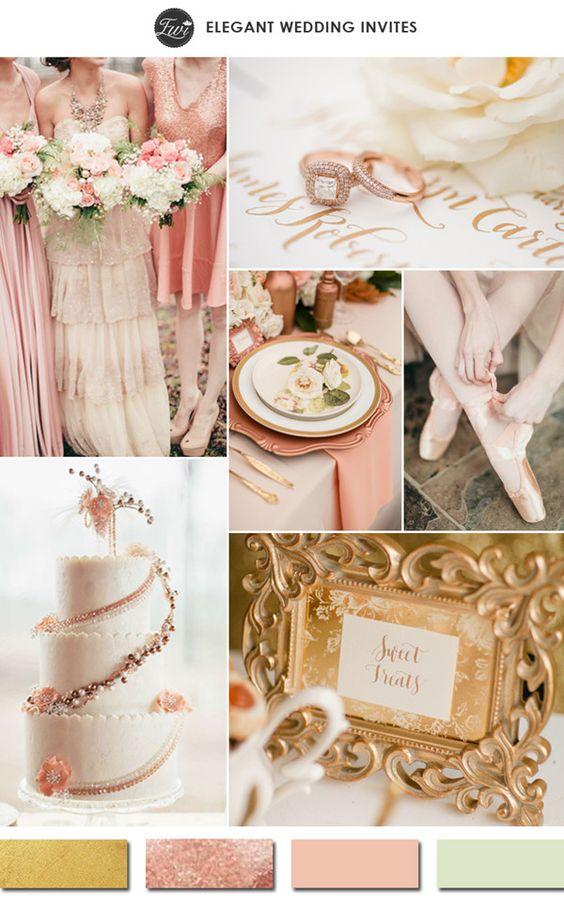 Farebné ladenie svadieb - Obrázok č. 87