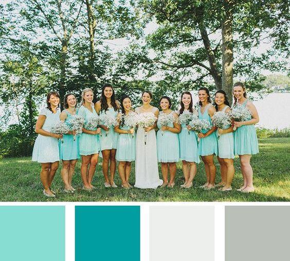 Farebné ladenie svadieb - Obrázok č. 88