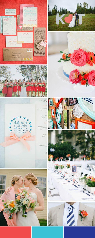 Farebné ladenie svadieb - Obrázok č. 92