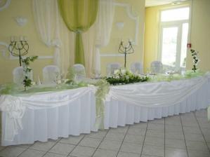 hlavny stol
