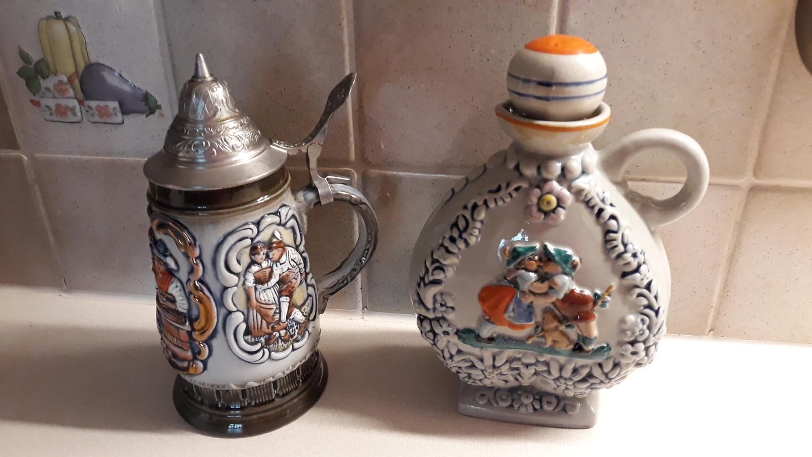 Keramiky - Obrázok č. 1