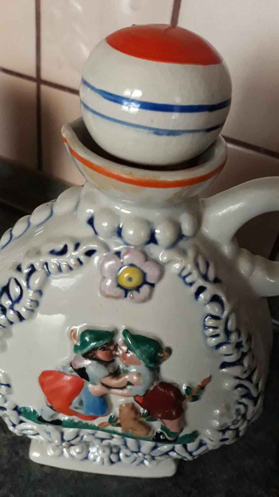 Keramika - Obrázok č. 4