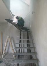 manzel zvara nase schody