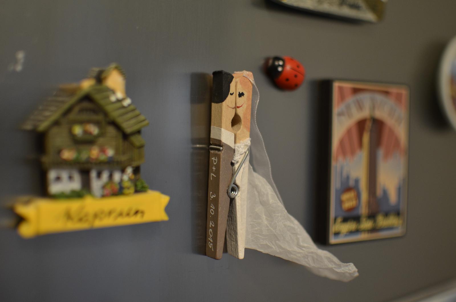 alebo malé maľované miniatúrky... - Obrázok č. 2