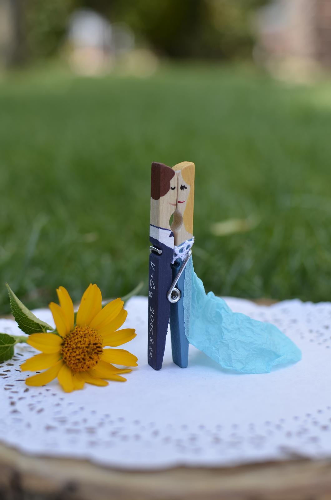 alebo malé maľované miniatúrky... - Obrázok č. 3