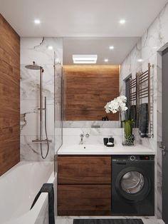 Malá koupelna - není problém - Obrázek č. 9