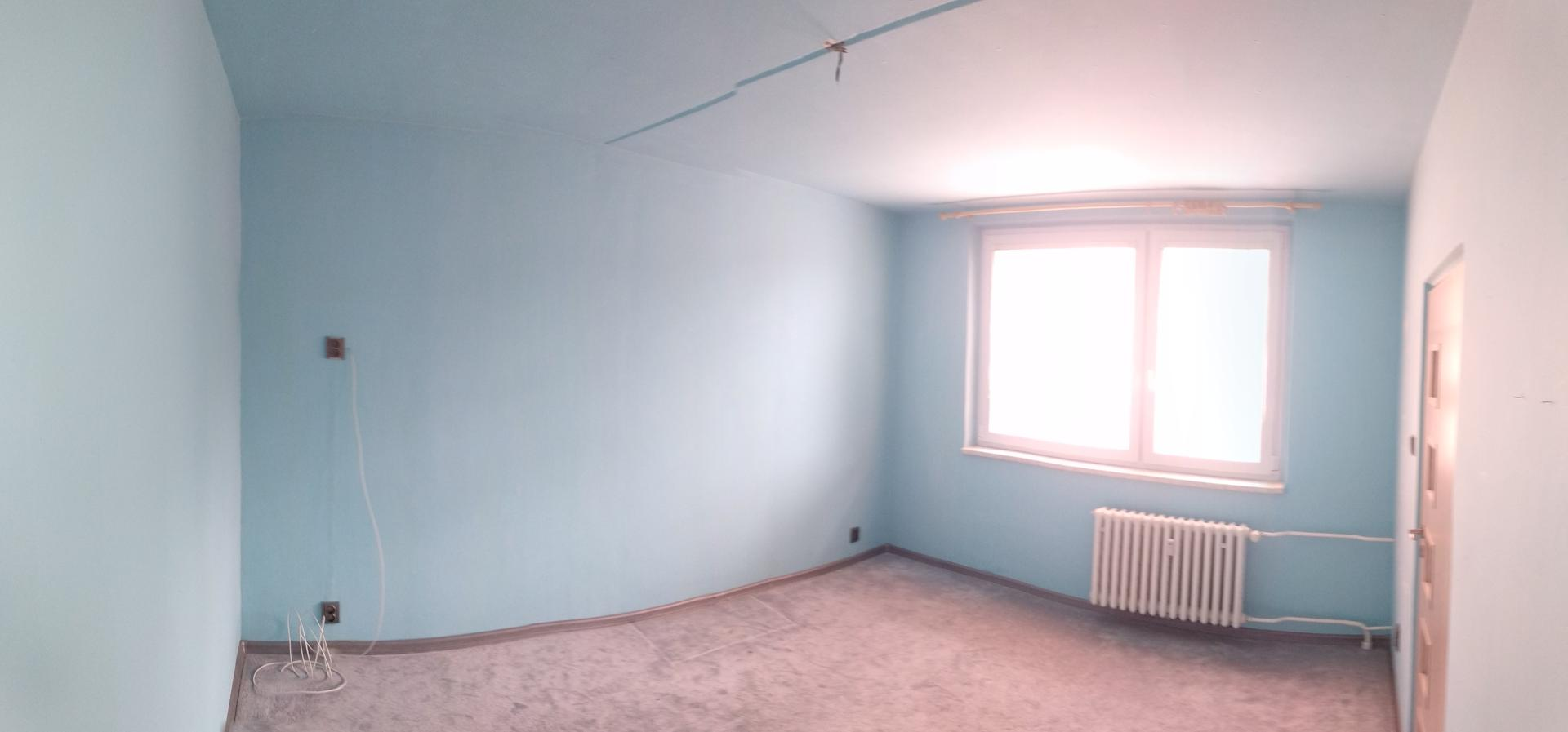 Náš první byt 3+1 do rozjezdu - Obrázek č. 14