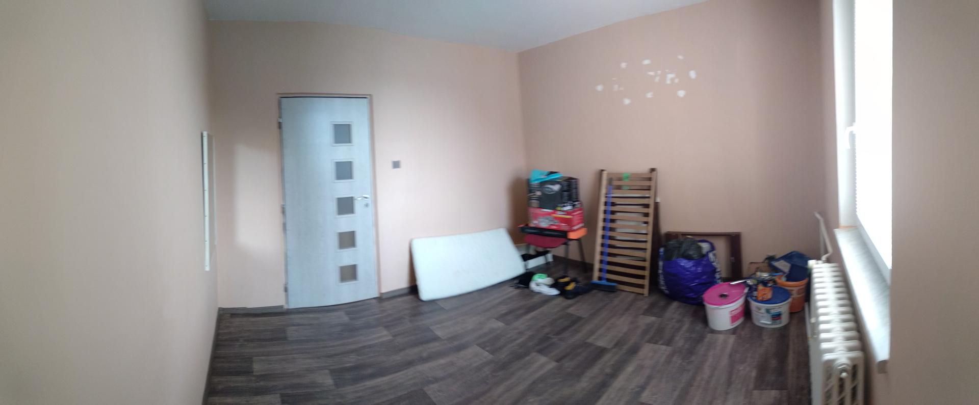 Náš první byt 3+1 do rozjezdu - Obrázek č. 16