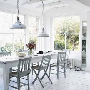 Drevo a biela v kuchyni - Obrázok č. 44