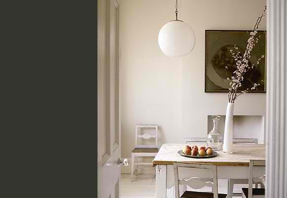 Drevo a biela v kuchyni - Obrázok č. 46