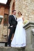 Úžasné svatební šaty, 38