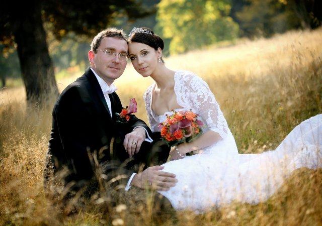 Lucia Šaryová{{_AND_}}Marcel Želonka - dvaja v tráve