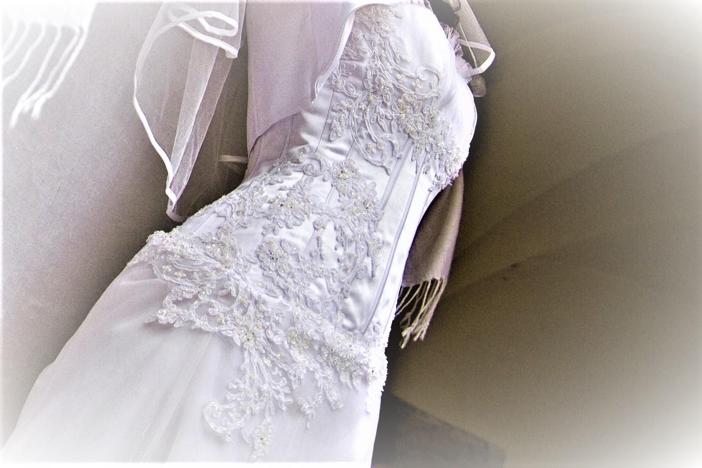 Svadobné šaty Maggie Sottero - Obrázok č. 3