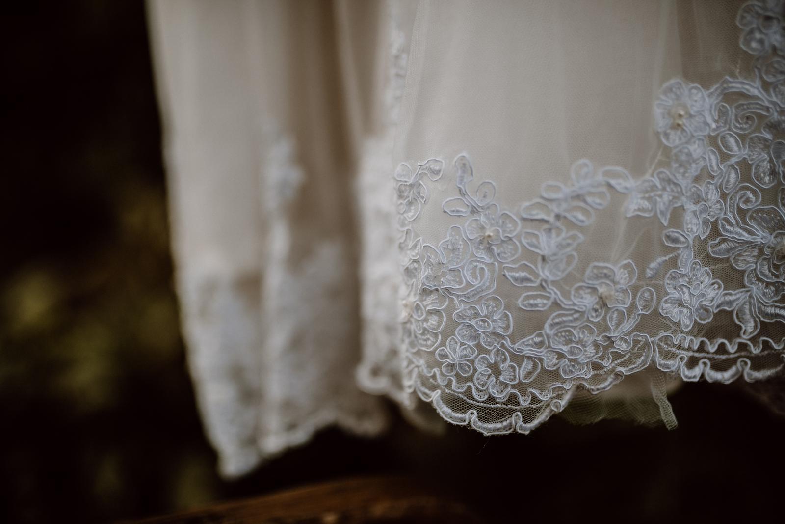 Svadobné šaty pre princeznú - Obrázok č. 3