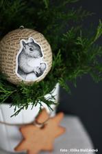 Vánoční 2013 (handmade)